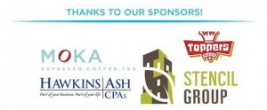 AoA Enthusiast Sponsors