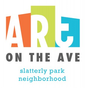 art on the ave logo